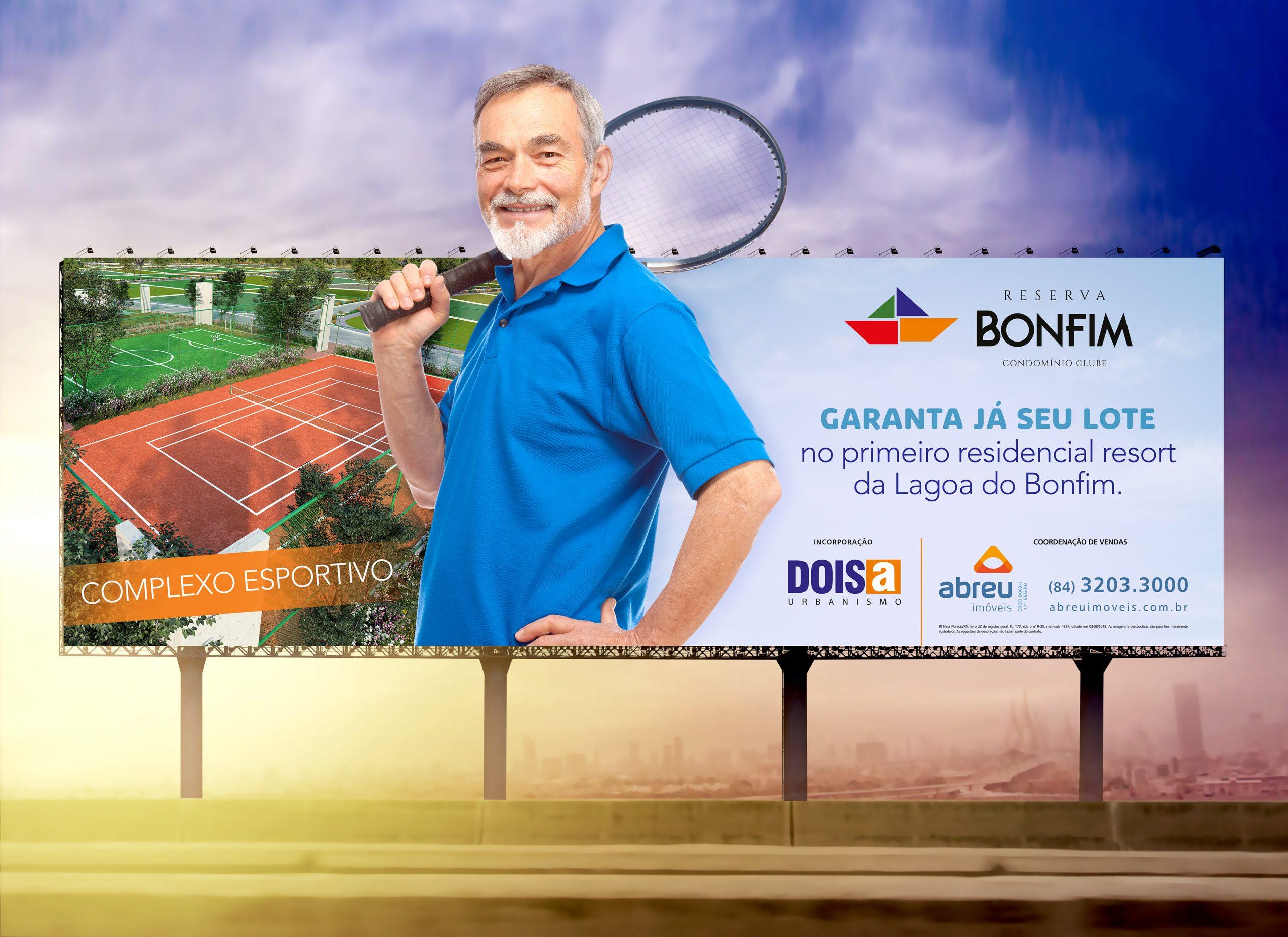 Reserva Bonfim